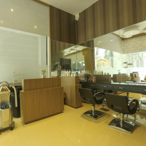 Eden Beauty Salon