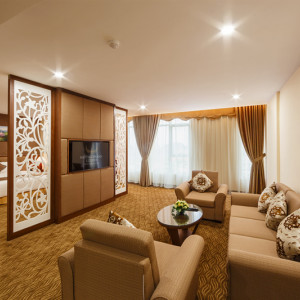 Phòng Executive Suite