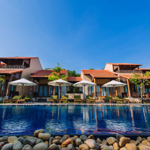 Green Bay Phu Quoc Resort & Spa
