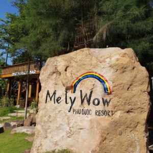 Mely Wow Resort