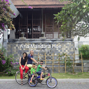 Ana Mandara Hue Beach Resort & Spa